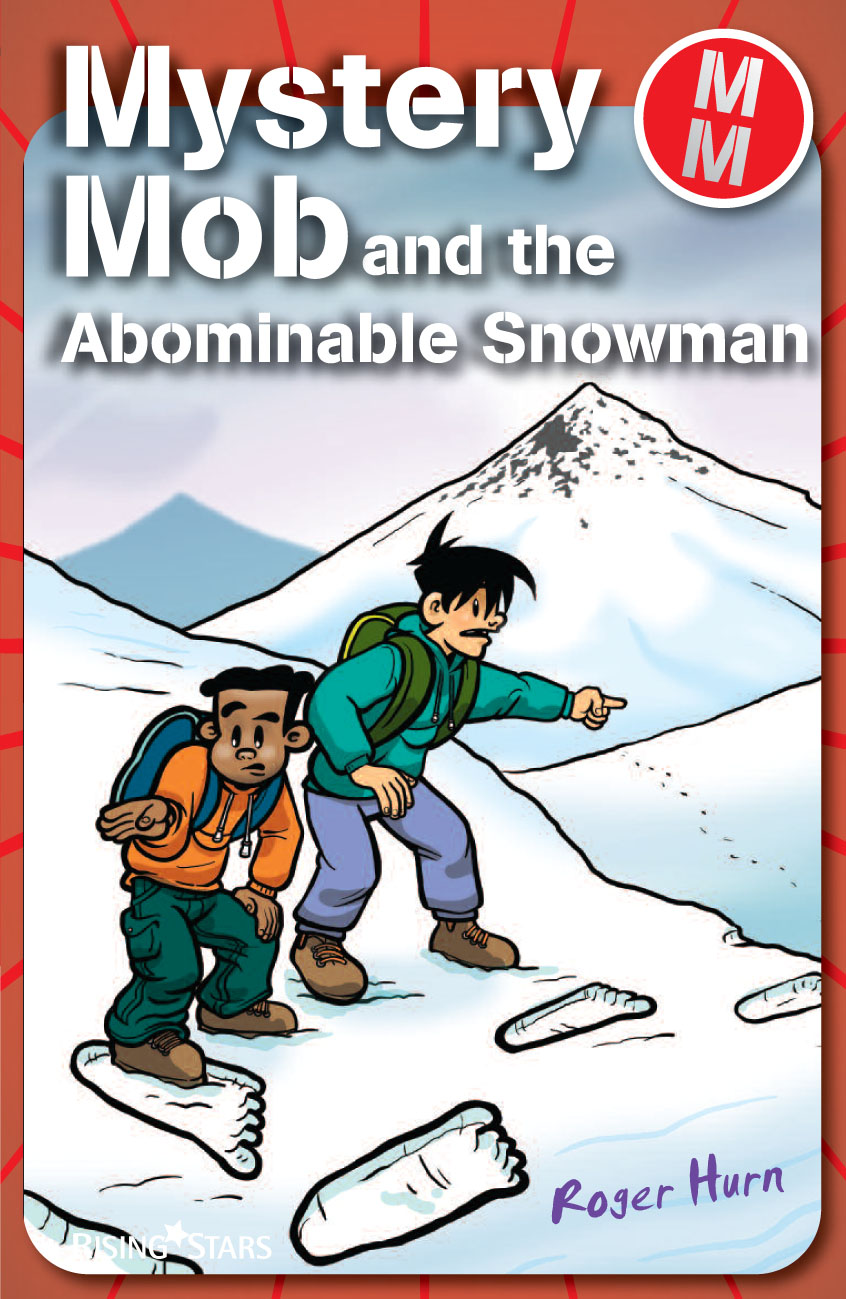 MM - Abominable Snowman (01