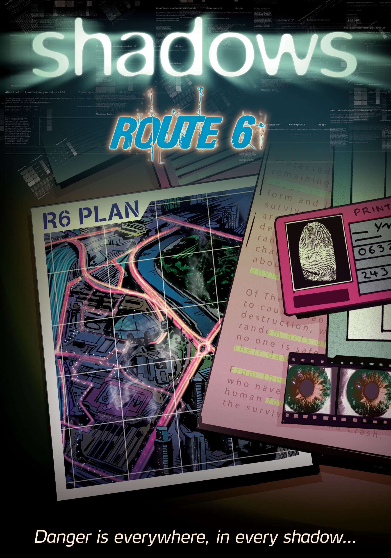 Route 6 fc